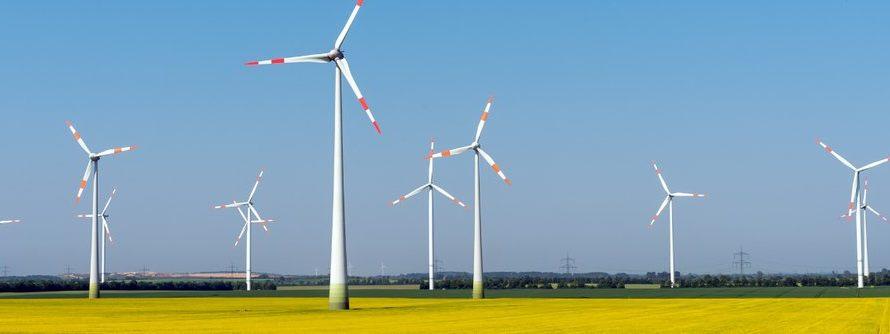 The basics of wind energy