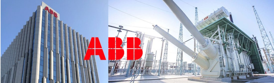 Global ABB Logo