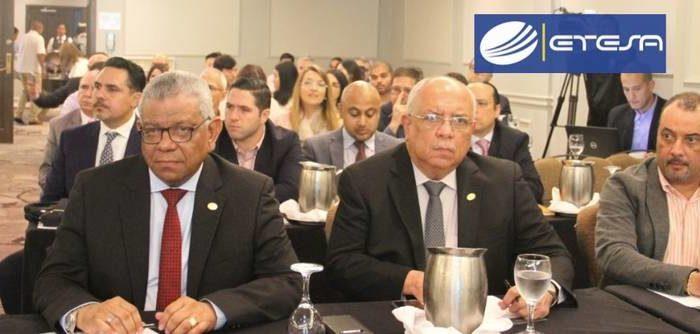 ETESA realiza acto público para el proyecto Sabanitas – Panamá III